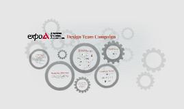 2015 Team Design