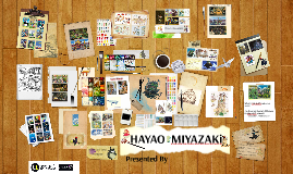 Copy of Hayao Miyazaki