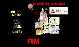 Delta cafe