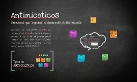 Copy of Antimicóticos