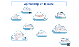 Aprendizaje en la nube