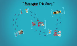 Maragtas Epic Story