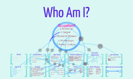Who Am I? - Careers Project