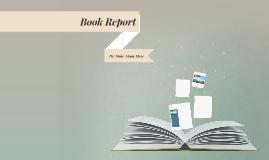 Copia de Book Report