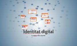 Identitat igital