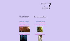 Romeinse Harry Potter?