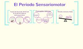 Copy of Periodo sensoriomotor