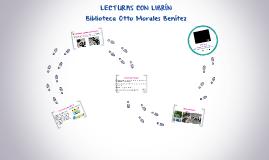 Lecturas con Librín