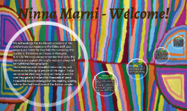 Ninna Marni - Welcome!