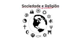 sociedade e religião