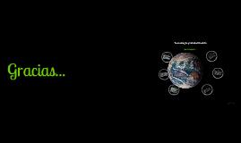 Copy of Influencia de la Tecnologia en la Globalizacion