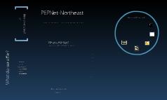 PEPNet-Northeast