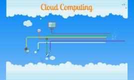 Copy of TEMPLATE - Cloud Computing
