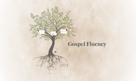Copy of Gospel Fluency