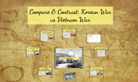 Compare & Contrast, Korea