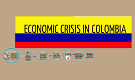 Economic Depression In Colombia