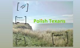 polish texans