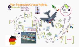 Copy of Importación cerveza Alemana