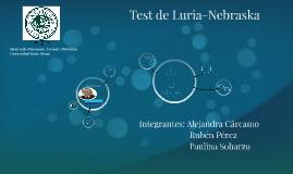 Teste de Luria