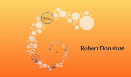 Robert Donahue