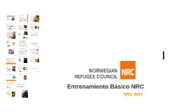 Copy of Entrenamiento Básico NRC