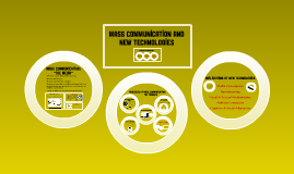 15. Mass Communication & New Technologies