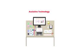 Copy of Assistive Technology
