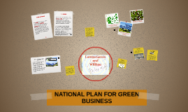 Copy of NATIONAL PLAN FOR GREEN BUSINESS