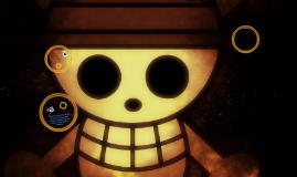 Monkey D. Luffy 2
