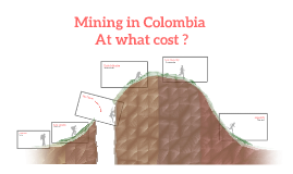 Mining in Colombia: