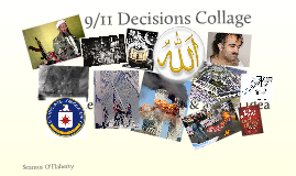 9/11 Collage