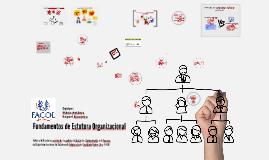 Copy of Fundamentos de Estutura Organizacional