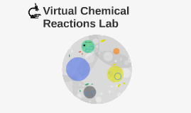 Virtual Chemical Reactions Lab