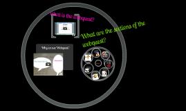 الرحلات المعرفية(webquest)