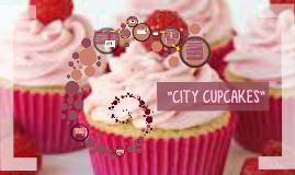 city cupcakes