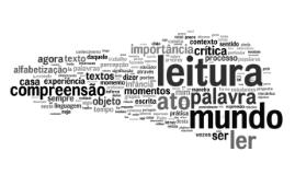 """"""" O Brasil foi """"inventado"""" de cima para baixo , autoritariam"""