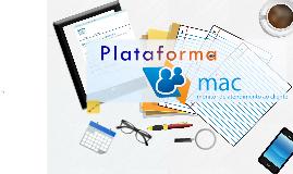Plataforma MAC - Sistemas e Fluxos do Habitacional e da Ouvidoria