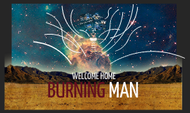 Copy of What is Burning Man?