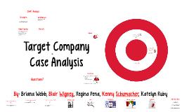 Information Management System at Target