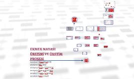 Copy of Copy of Copy of EKMEK MAYASI ÜRETİMİ VE ÜRETİM PROSESİ