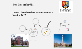 Copy of How to Extend your Tier 4 Visa for All Students