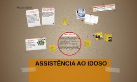 Copy of  ASSISTÊNCIA AO IDOSO