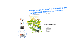 Navigating a Successful Career Path in the Current Health Research Environment (Short2)
