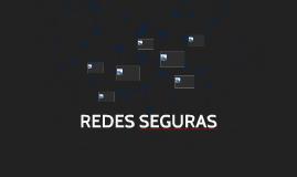 REDES SEGURAS