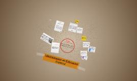 Copy of Administracion en Educacion Especial