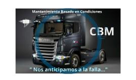 Mantenimiento Basado en Condiciones CBM