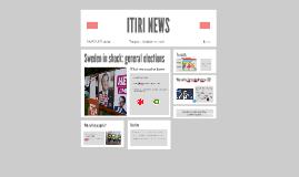 ITIRI NEWS