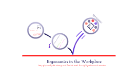 Copy of Ergonomics in the Workplace
