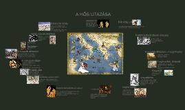 Copy of A hős utazása - Odüsszeusz