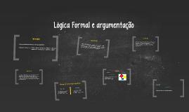 Lógica e argumentação